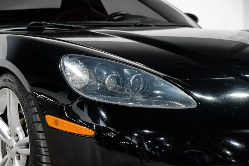 Chevrolet Corvette 2011 price $35,990
