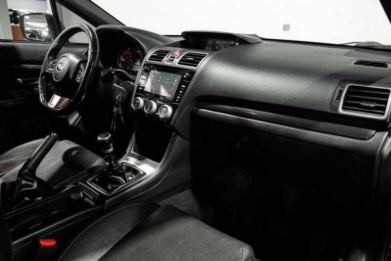 Subaru WRX 2017 price $20,990