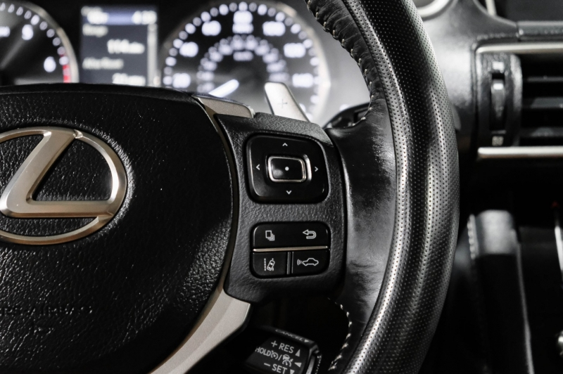 Lexus IS 2017 price $26,490