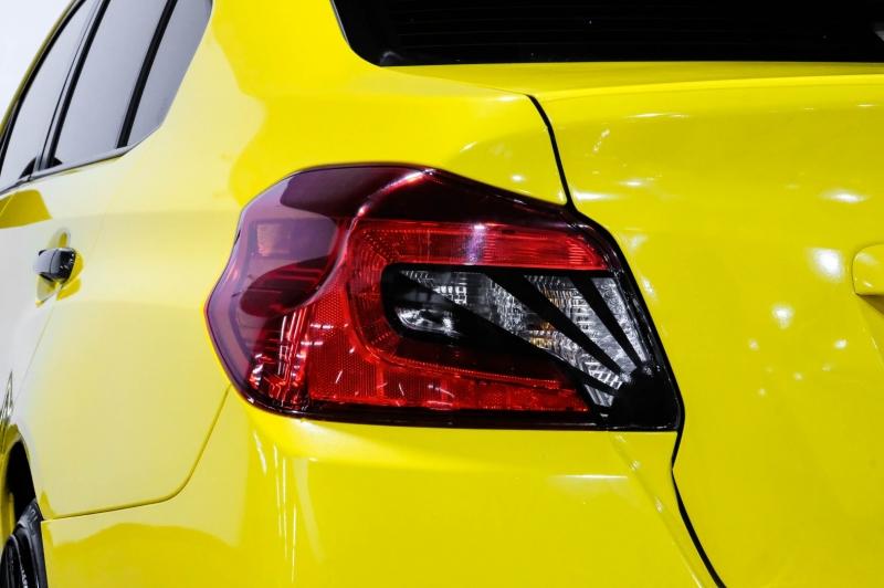 Subaru WRX 2017 price $21,990