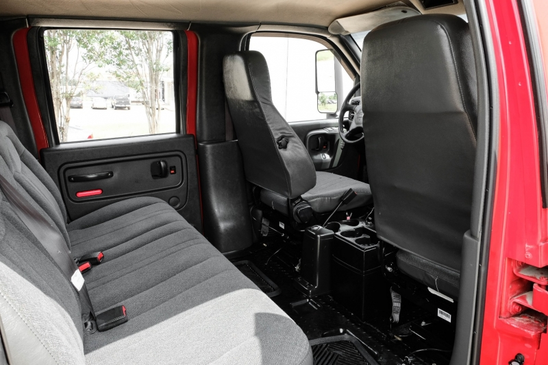 Chevrolet CC4500 2003 price $27,990