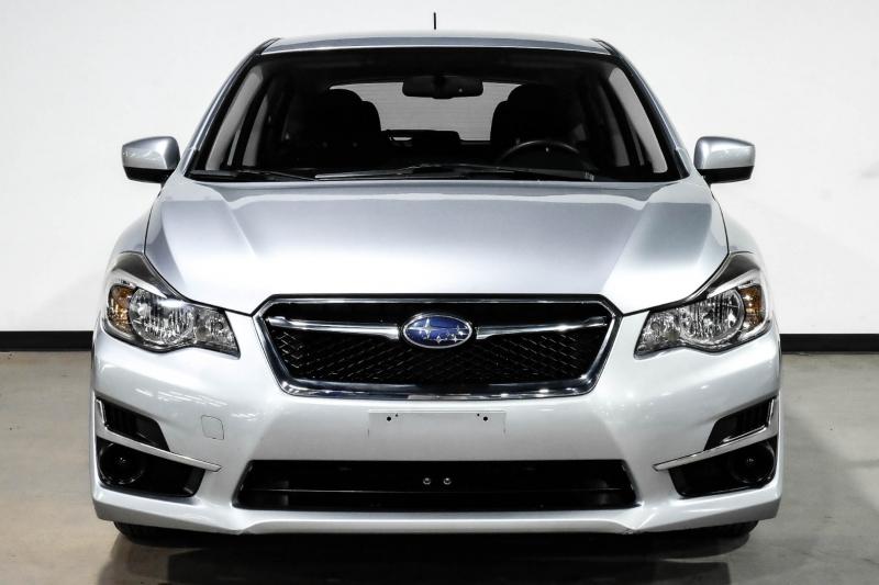 Subaru Impreza Wagon 2016 price $18,990