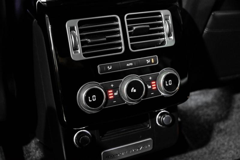 Land Rover Range Rover 2016 price $44,990