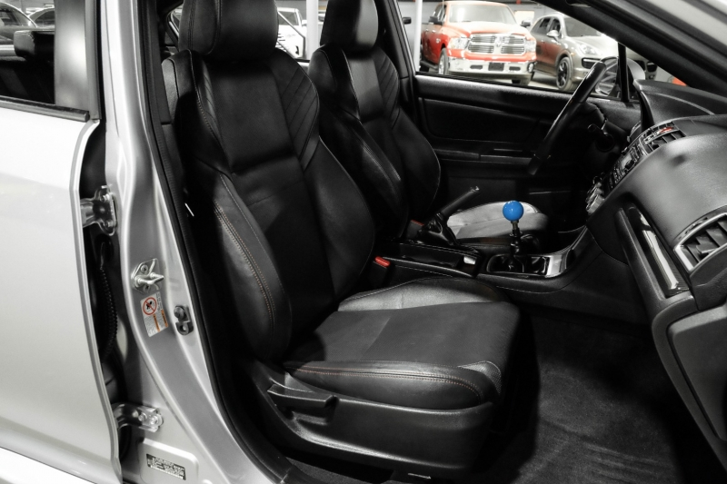 Subaru WRX 2015 price $23,990