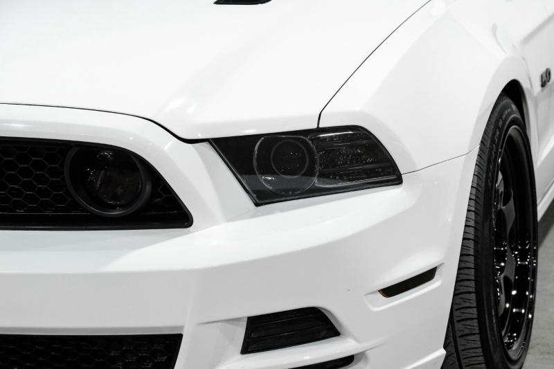 Ford Mustang 2013 price $29,990
