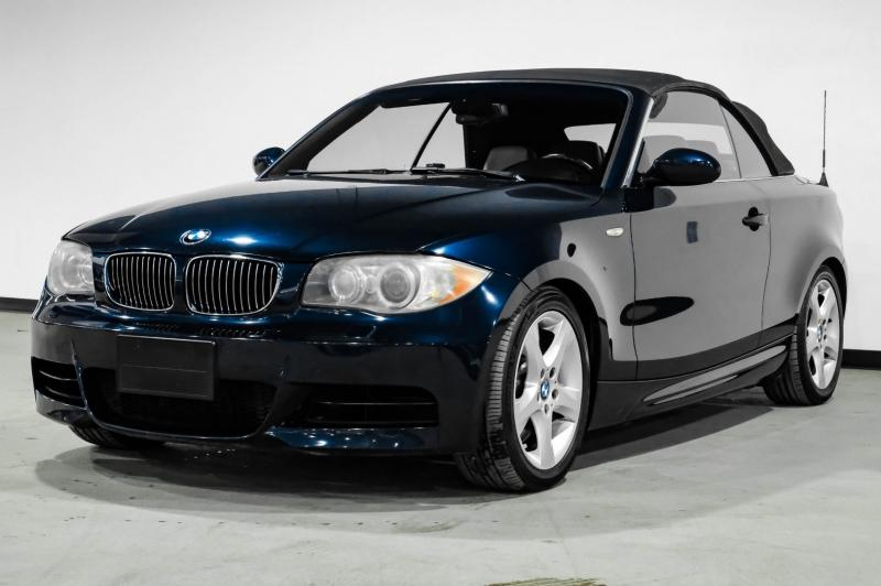 BMW 1-Series 2008 price $11,490