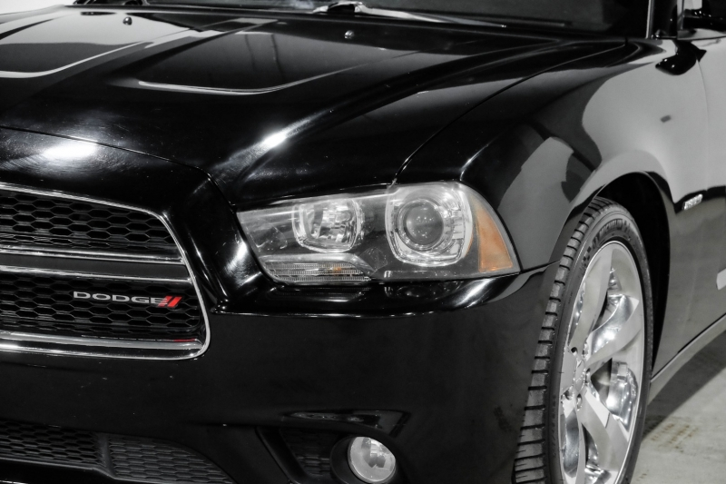 Dodge Charger 2014 price $21,490