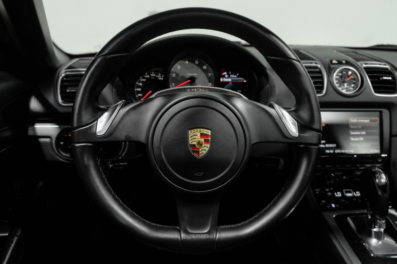 Porsche Boxster 2013 price $49,900