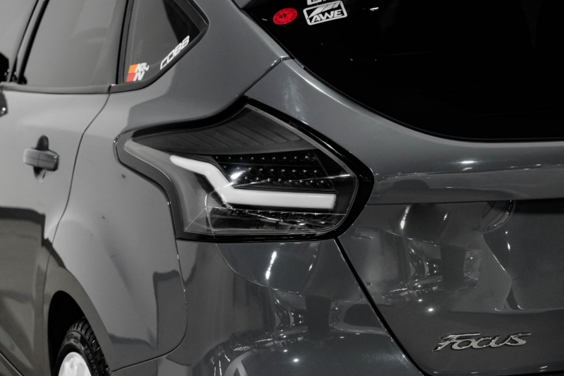 Ford Focus 2017 price $30,990