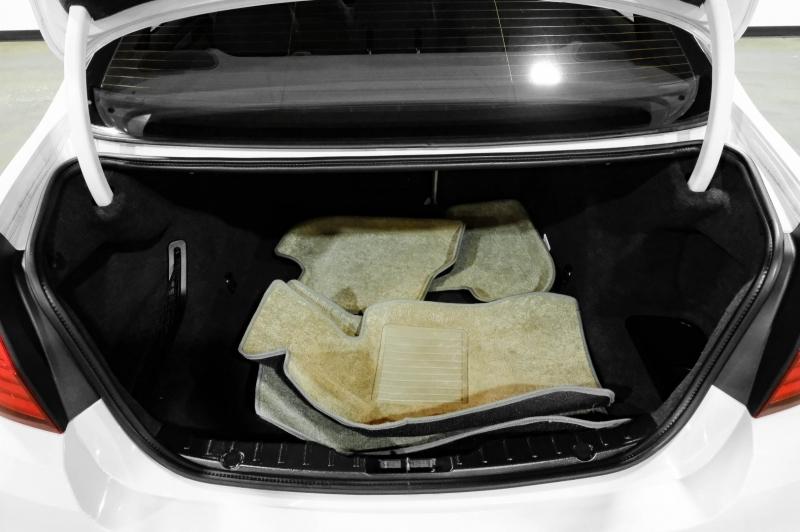 BMW 5-Series 2015 price $24,990