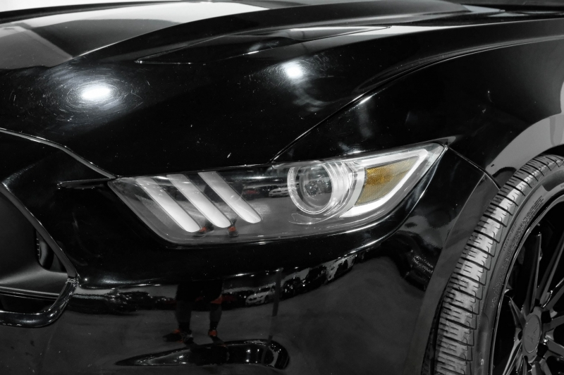 Ford Mustang 2015 price $29,990