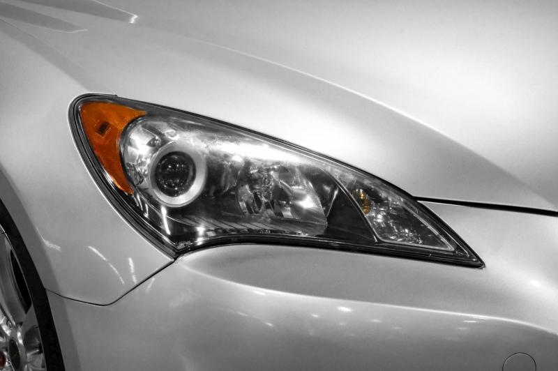 Hyundai Genesis Coupe 2012 price $15,990