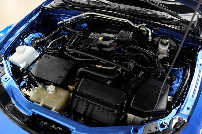 Mazda MX-5 2006 price $8,990