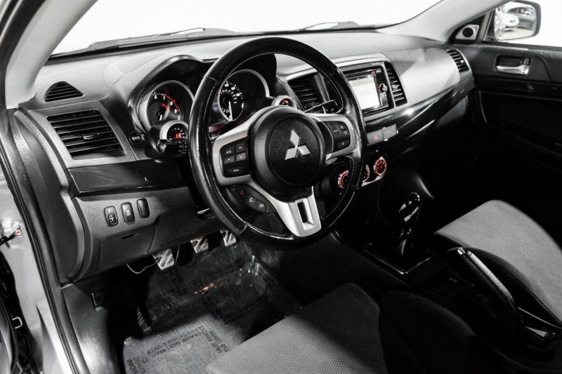 Mitsubishi Lancer Evolution 2014 price $36,990