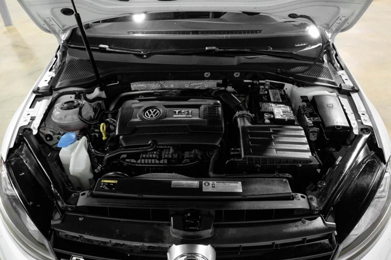 Volkswagen Golf R 2016 price $30,990