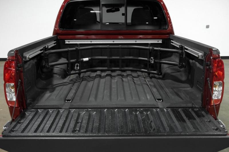 Nissan Frontier 2015 price $18,990