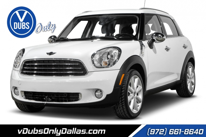 Mini Cooper Countryman 2012 price $10,990