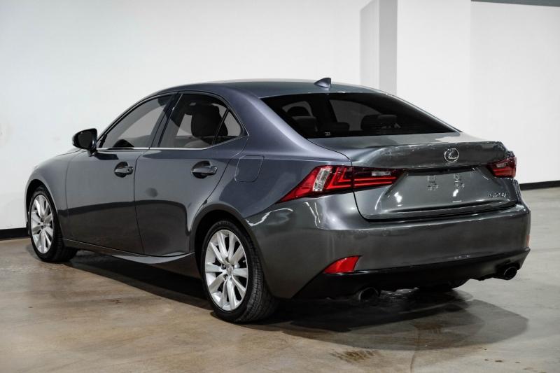 Lexus IS 250 2015 price $21,790