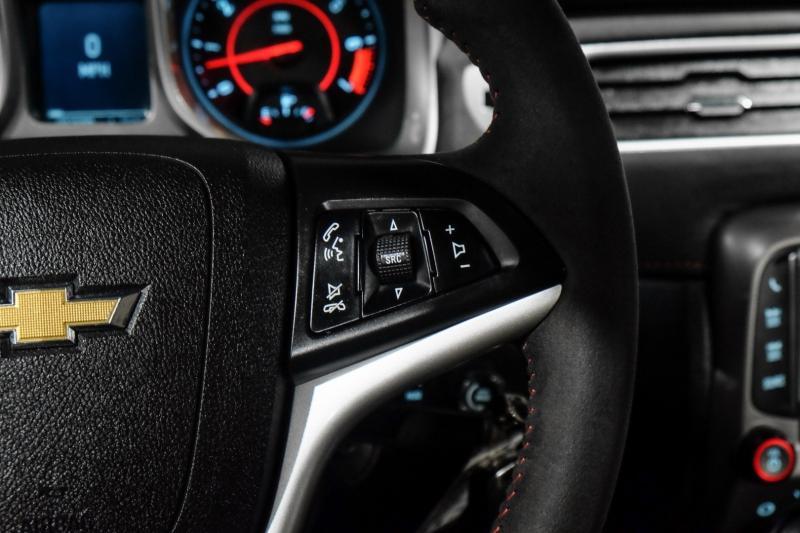 Chevrolet Camaro 2013 price $35,990