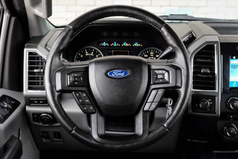 Ford F-150 2017 price $32,990