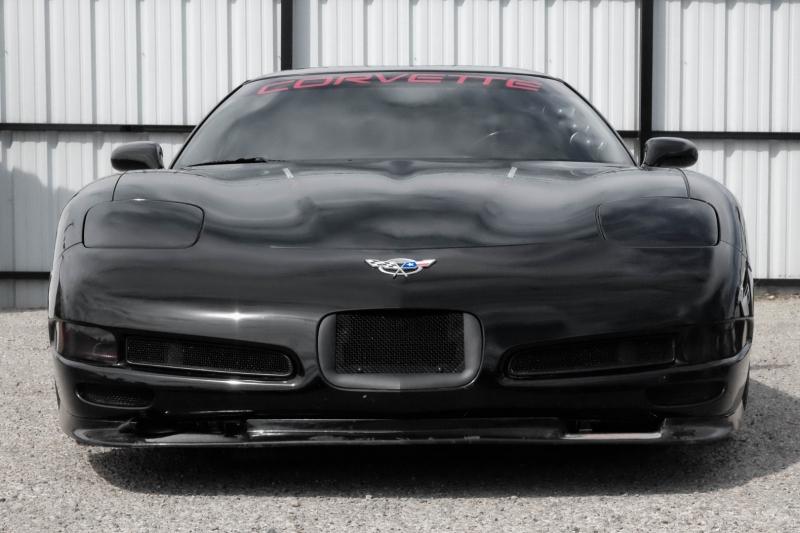 Chevrolet Corvette 2003 price $30,990