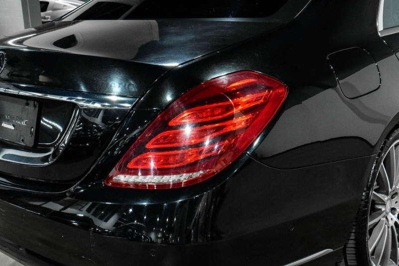 Mercedes-Benz S-Class 2015 price $44,990