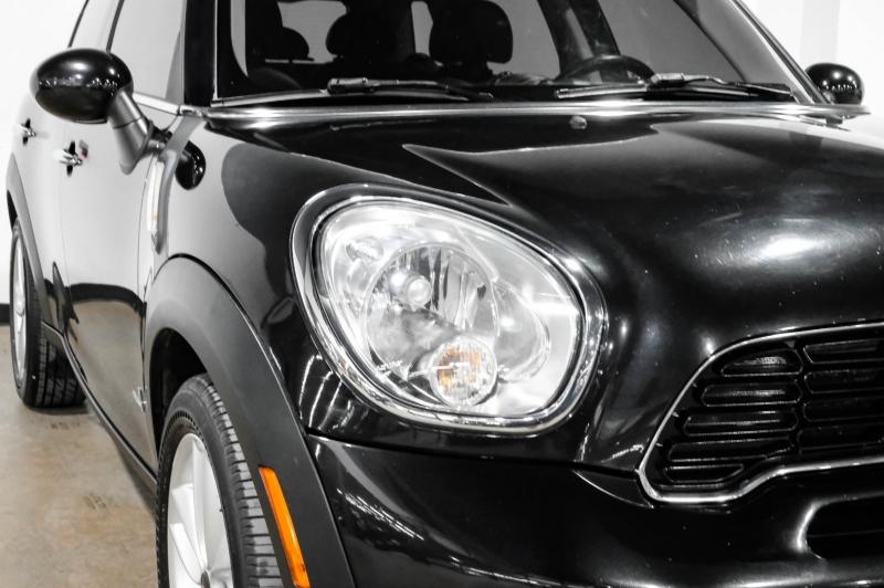 Mini Cooper Countryman 2013 price $13,990