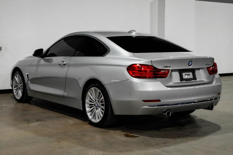 BMW 4 Series 2014 price $27,990