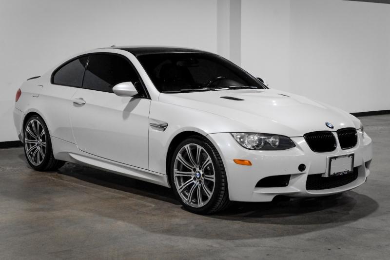 BMW M3 2011 price $29,890