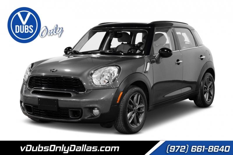 Mini Cooper Countryman 2013 price $12,790