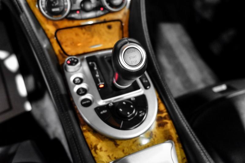 Mercedes-Benz SL-Class 2011 price $42,990