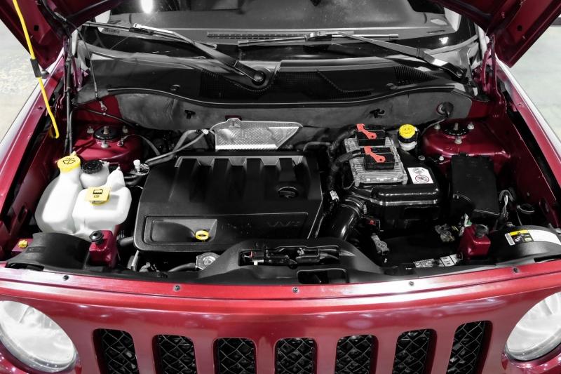 Jeep Patriot 2014 price $13,990