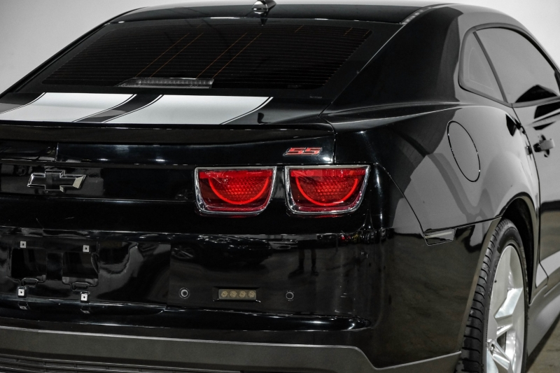Chevrolet Camaro 2010 price $22,990