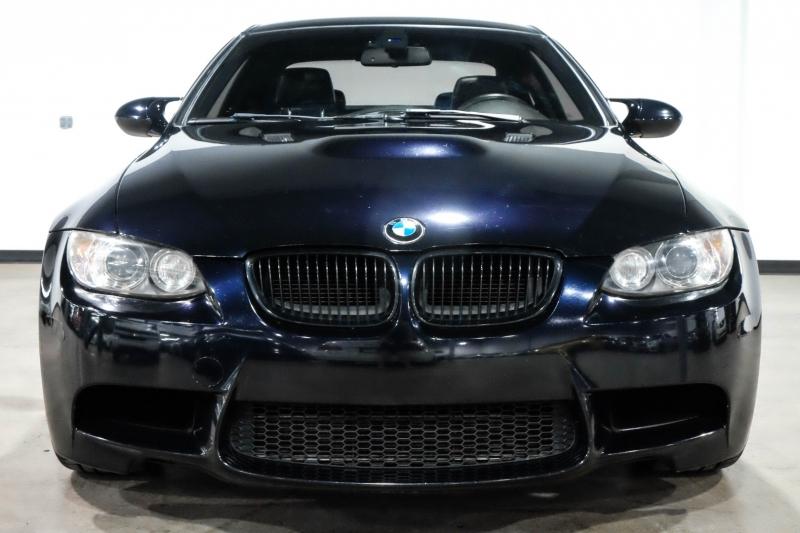BMW M3 2011 price $25,990
