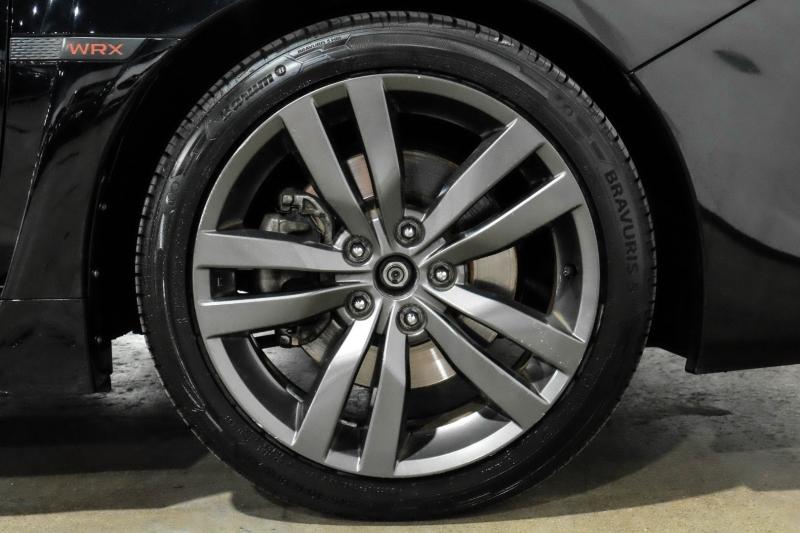 Subaru WRX 2017 price $22,990