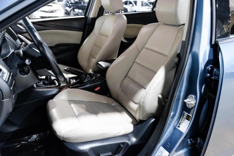 Mazda Mazda6 2015 price $10,990