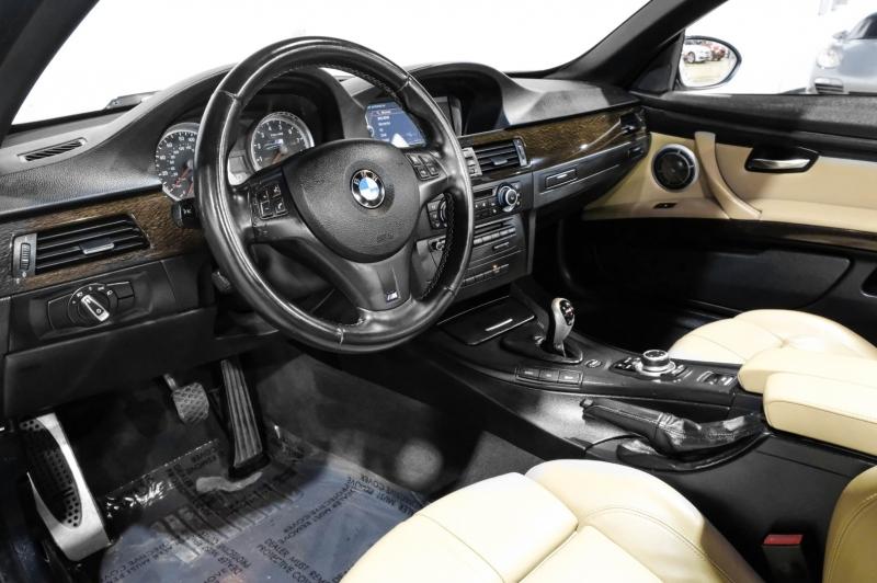 BMW M3 2011 price $34,990