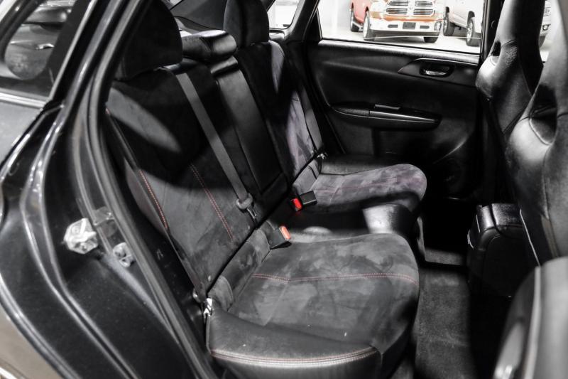 Subaru Impreza Sedan WRX 2012 price $24,490