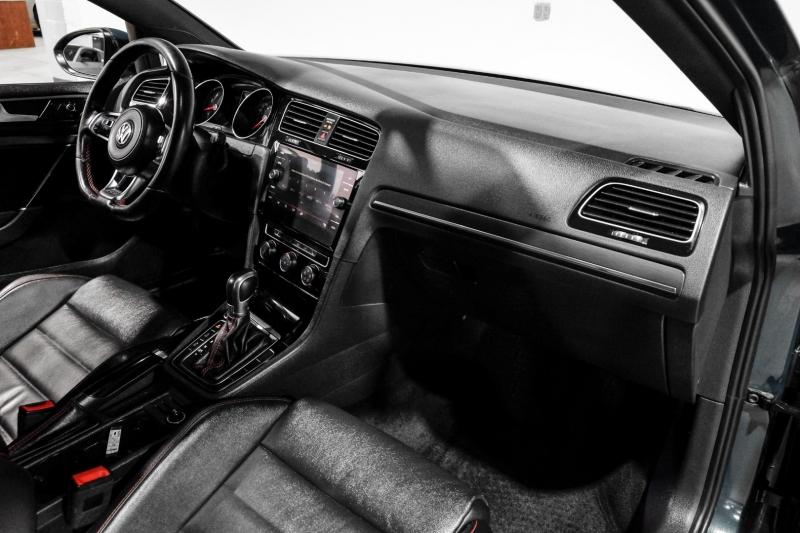 Volkswagen Golf GTI 2018 price $24,990