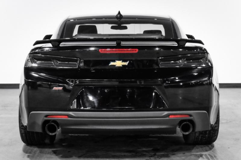 Chevrolet Camaro 2017 price $35,990