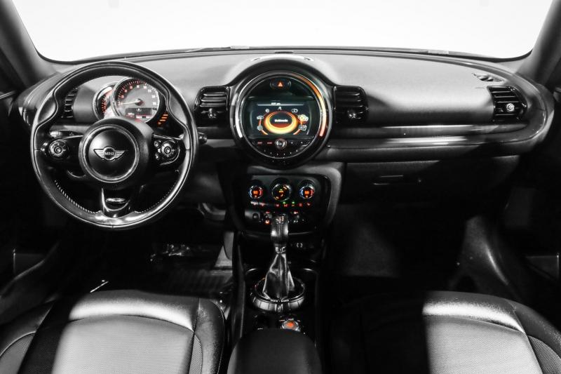 Mini Clubman 2017 price $17,990
