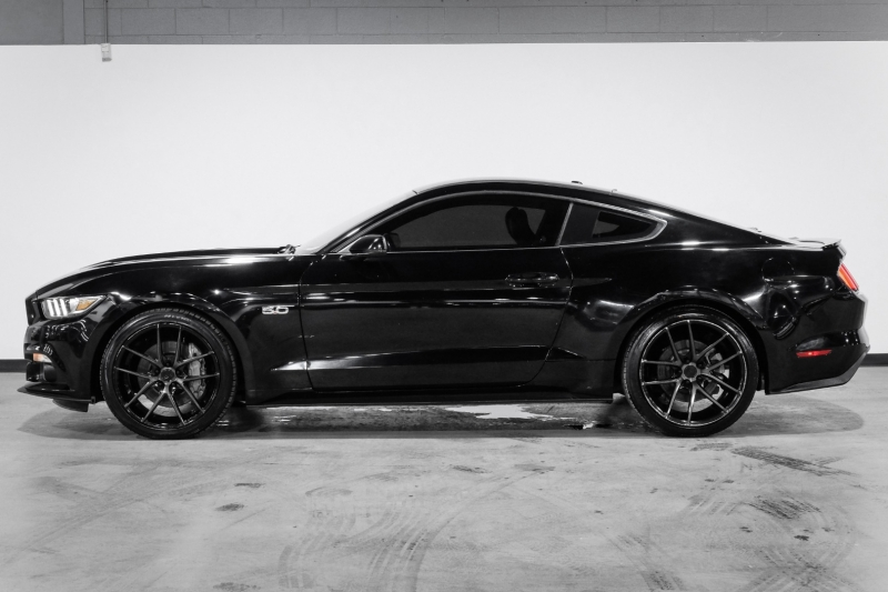 Ford Mustang 2015 price $27,990
