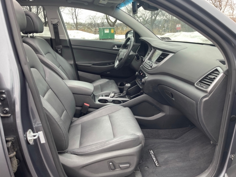 Hyundai TUCSON 2017 price $21,000