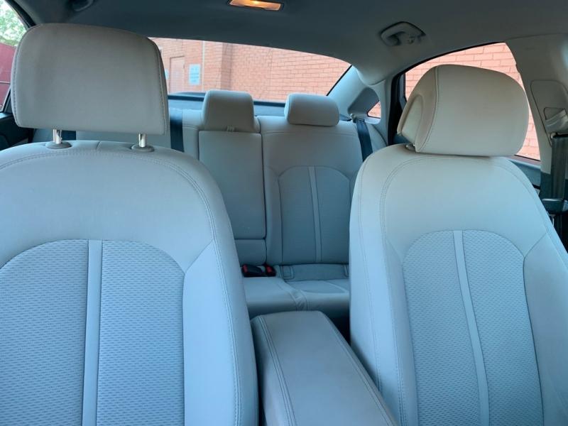 Hyundai SONATA 2016 price $14,000