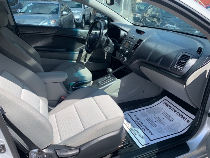Kia FORTE 2015 price $11,000