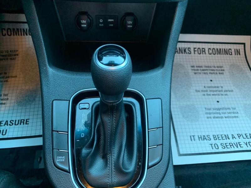 Hyundai ELANTRA GT 2018 price $14,500