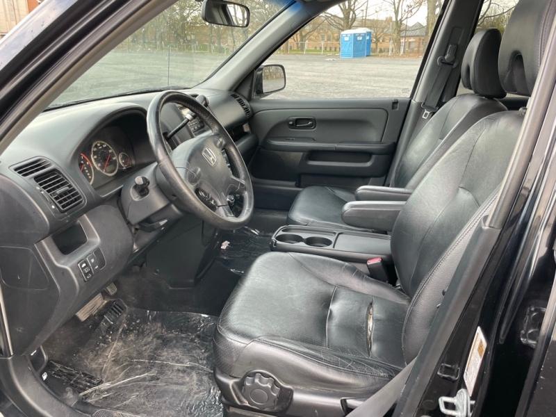 Honda CR-V 2006 price $7,500