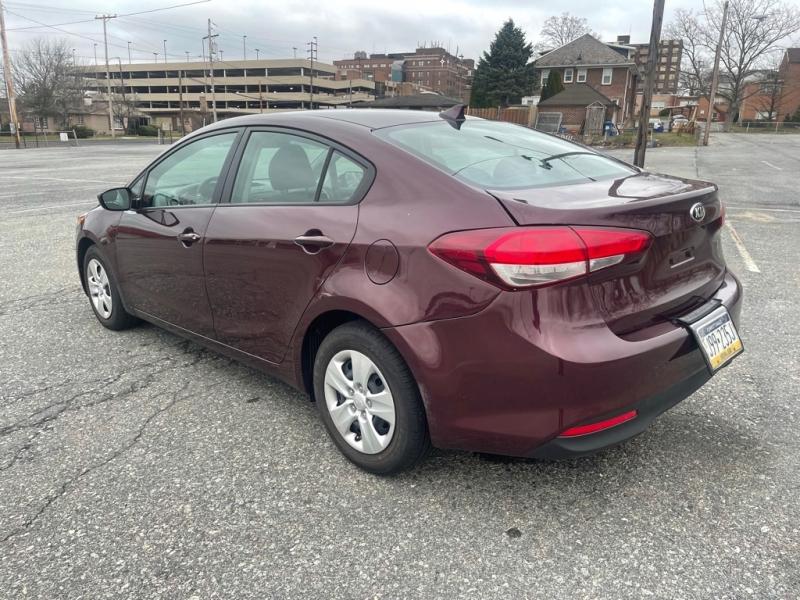 Kia FORTE 2018 price $12,000