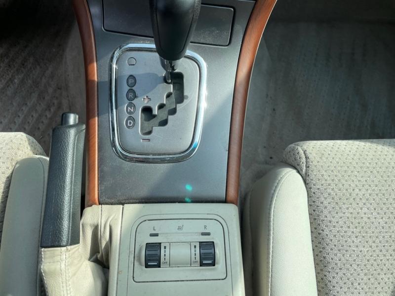 Subaru LEGACY 2005 price $6,500