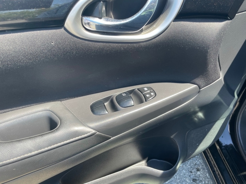 Nissan SENTRA 2018 price $12,000